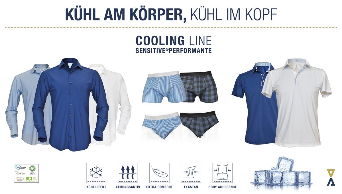 ECLEA_Cooling_Line_Funktionale_Herrenmode_Kollektion_Web